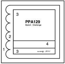 square card sketch - Pesquisa do Google