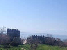 The Castle Of Great Dukes Of Salonica ve městě Thessalonika