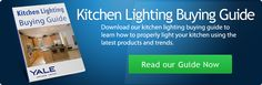 The Kitchen Lighting Guide