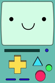 Bmo wallpaper for Adventure Time fans ❤ Beste Iphone Wallpaper, Cellphone Wallpaper, Cool Backgrounds For Iphone, Wallpaper Backgrounds, Handy Wallpaper, Mobile Wallpaper, New York View, Iphone Video, Cute Wallpapers Quotes