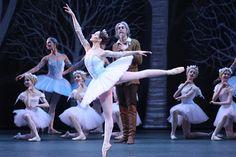 ボリショイ・バレエのユリア・ステパノワがプリンシパルに昇格!|ニュース|音楽事務所ジャパン・アーツ