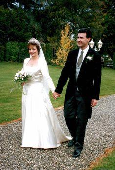 Nunta regala, Principesa Mostenitoare Margareta si Principele Radu…