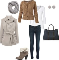 """Lunch Date"" by mmzambrano on Polyvore Casual Holiday Style #tarteofgiving"