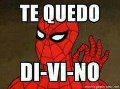 New memes para contestar spiderman Ideas New Memes, Memes Humor, Captain Marvel, Captain America, Meme Shirts, Response Memes, Memes In Real Life, Spanish Memes, Relationship Memes