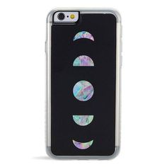Midnight iPhone 6 Case - ZERO GRAVITY - 1
