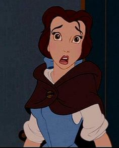beauty and the beast belle - Google Search