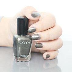 Zoya Nail Polish in Tris from Souchka Nails!