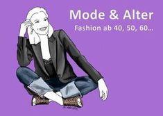 Geht das noch? Kann ich das in meinem Alter über 40, 50 oder 60 Jahren noch tragen? Auf was Sie bei Mode und Trends im reiferen Jahren wirklich achten sollten.