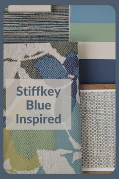 colour inspiration palette stiffkey blue home decor colour guide