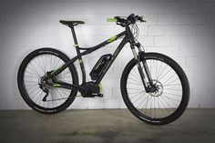 Carver E-Bike-Neuheiten 2016