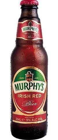 Piwo Murphy's Irish Red • Beerlovers.pl