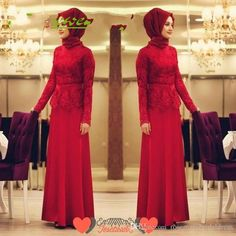 Buy Evening Dress Online Islamic Turkish Muslim Gowns Dubai Arabic Dresses High Neck Long Sleeve
