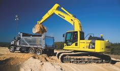 Product of the Week: Trimble Loadrite X2350 onboard weighing system | Aggregates Manager