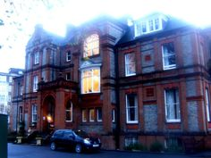 Palmers Lodge Hostel London