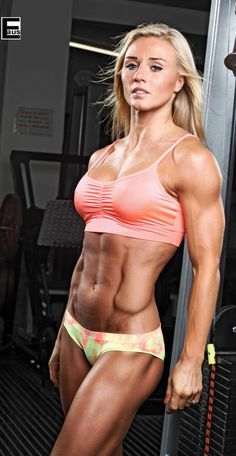 No genes give you this body. Your hard work is a gift to yourself. #fitness
