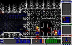 o jogo de pc Duke Nukem