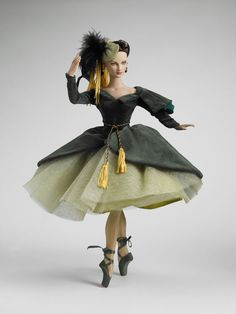 TONNER BALLET Collection - Tonner Doll Company