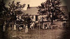 The Perron Family House,-Old Brook Farm, Harrisville, Rhode Island