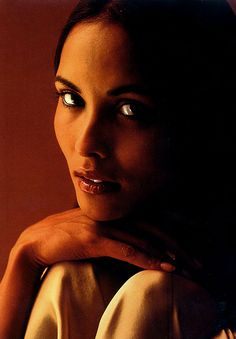 Laura gemser exotic indonesian star of the black-12806
