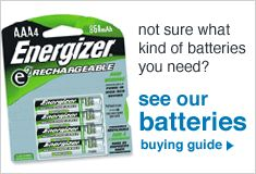 Use this guide to find the right battery for the right application.