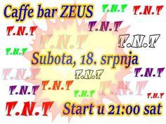 Grupa TNT ponovno svira u Zeusa