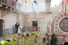 ALEX AND STEPHANIE // MARRIED AT MISSION INN, RIVERSIDE IN SAN DIEGO