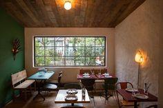 Clamato Restaurant Paris - HiP Paris Blog