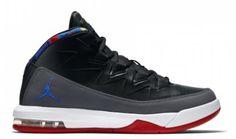 Air Jordan Men's Deluxe 2 Shoes