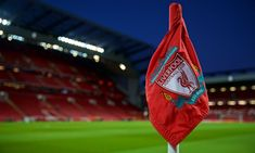 Happy Easter from Liverpool FC