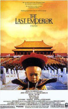 "1987........."" THE LAST EMPEROR "" .........."" LE DERNIER EMPEREUR ""............SOURCE BING IMAGES..........."