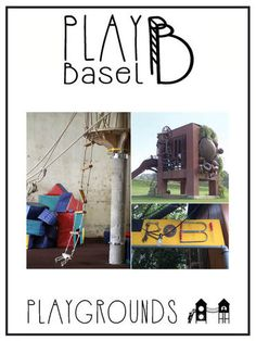 Play-Basel's summary of all play grounds including indoor, outdoor, and adventure playgrounds in & around Basel, Switzerland