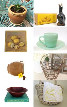 Auntie's Kitchen by AstrasShadow on Etsy--Pinned with TreasuryPin.com
