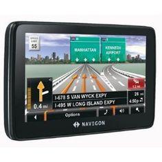 Navigon 7200T 4.3-Inch Bluetooth Portable GPS Navigation Review