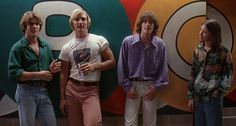 Dazed and Confused (1993) - The Best Movies to Stream on Amazon Prime