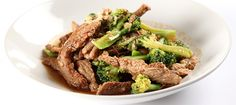 STIR-FRIED CHILE BEEF AND BROCCOLI, Mmmm, may we say more?  Ingredients and directions here >> (http://www.middletownmedical.com/stir-fried-chile-beef-broccoli/).  Be social, REPIN.