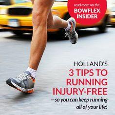 Bowflex Insider | Running Tips |