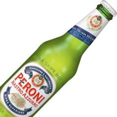 I'm learning all about Peroni Beer  at @Influenster!