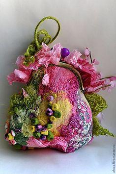 Fairy purse
