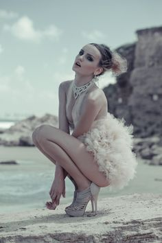 Style Ideas: Beach Modeling