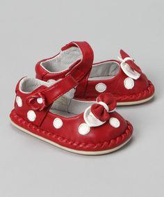 Aldabella Scarpa Red   White Kailah Mary Jane 687261484