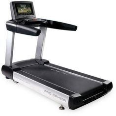 """Centurion 23TX3 Commercial Treadmill Series {Commercial grade treadmill with 26 programs that includes Fit Test Program, Army, Navy, Marine, Air Force and Firefighter presets.  0.5 - 14 mph and 0 - 16% elevation.  Includes a 15"""" HD LCD TV Display} http://www.power-systems.com/p-5051-centurion-23tx3-commercial-treadmill-series.aspx"""