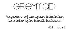 GREYMAD logo