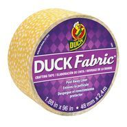 #Fabric Duck Tape | Find Duck Tape projects at Joann.com