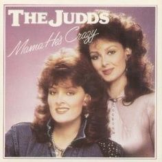 Watch The Judds' 'Mama He's Crazy' video:  http://thecountrysite.com/2012/08/04/1-flashback-the-judds-mama-hes-crazy-1-today-in-1984/