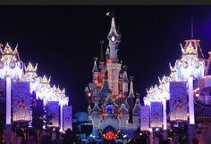 20 anni di Disneyland Paris: RDS organizza una festa speciale con Marco Mengoni