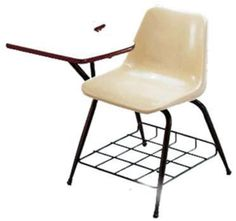 Writing Pad Chairs - Manufacturers, Suppliers & Exporters