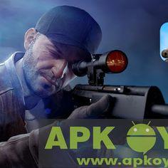 Sniper 3D Assassin Gun Shooter v2.2.0 MOD APK - Para Hileli