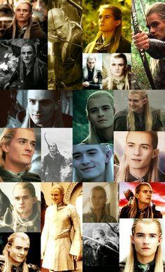 Viggo Mortensen Aragorn, Legolas And Thranduil, Chronicles Of Narnia, Jrr Tolkien, Dark Places, Orlando Bloom, Hollywood Actor, Fanart, Middle Earth
