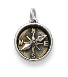 Point the Way Charm   James Avery - I really must have this on my wrist!