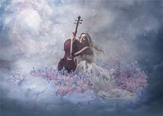 Music of the soul. Автор: Nataliorion